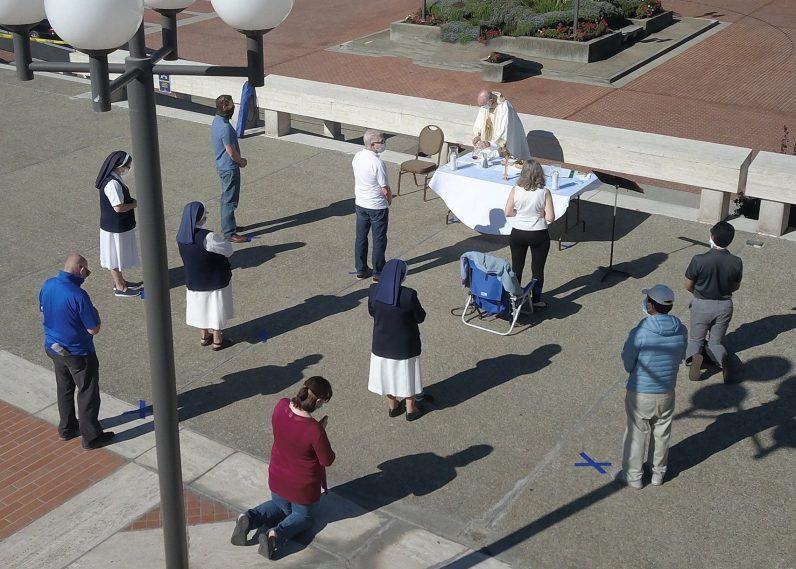 San Francisco Catholics Urged To Oppose Punitive Limits