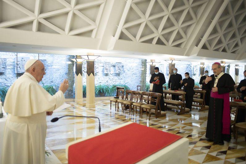 Pope Francis names Archbishop Pizzaballa as Latin patriarch of Jerusalem – Catholic Philly