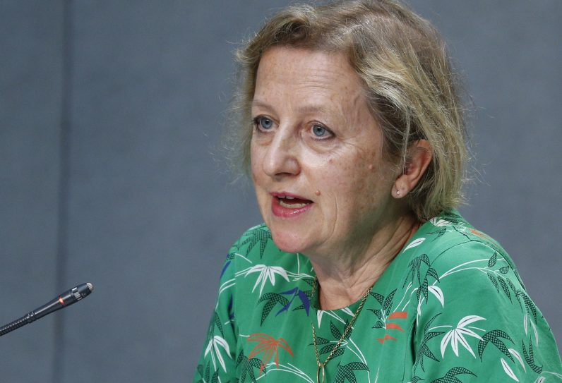 Faith leaders to meet at Vatican in October to discuss climate change - CatholicPhilly.com